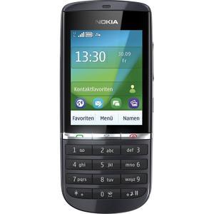 Nokia Asha 300 - Graphite - Unlocked