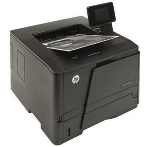Imprimante laser monochrome HP Laserjet Pro 400 M401dn