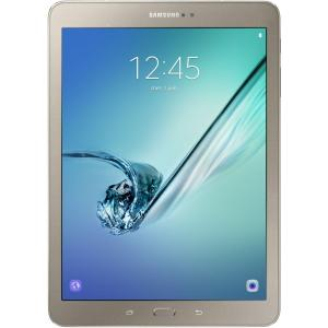 "Galaxy Tab S2 (2015) 9,7"" 32GB - WiFi + 4G - Oro"