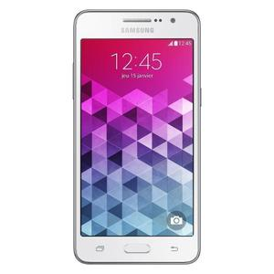 Galaxy Grand Prime Value Edition 8GB - Bianco
