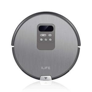 Aspirateur robot ILIFE V80 Iron