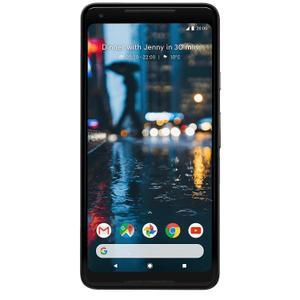 Google Pixel 2 XL 64 Gb   - Weiß - Ohne Vertrag