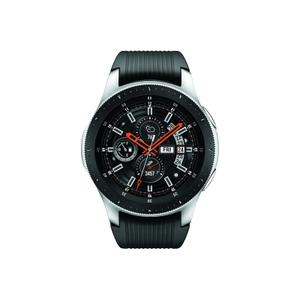 Montre Cardio GPS  Galaxy Watch 46mm - Noir/Argent