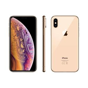 iPhone XS 64 Gb   - Oro - Libre
