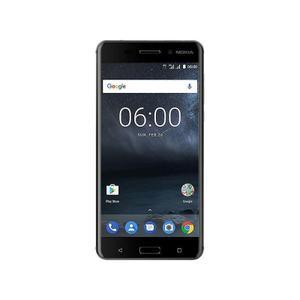 Nokia 6 32 Gb   - Negro - Libre