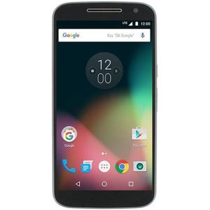 Lenovo Moto G4 8 GB   - Black - Unlocked