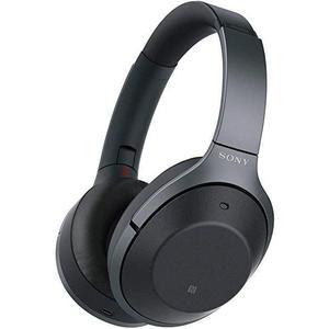Casque Réducteur de Bruit Bluetooth avec Micro Sony WH-1000XM2 - Noir/Gris