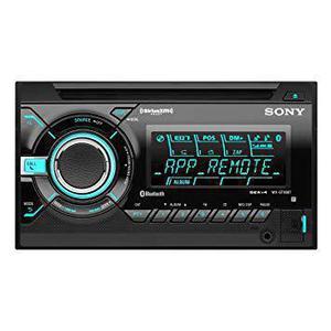 Autoradio Sony WX-GT90BT