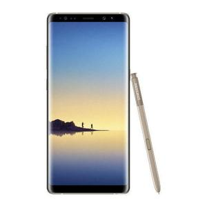 Galaxy Note 8 64GB Dual Sim - Nero