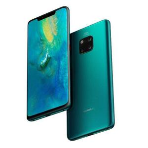 Huawei Mate 20 Pro 128 Gb   - Emerald Green - Ohne Vertrag