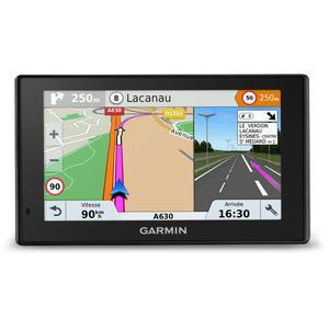 Navegador GPS Garmin DriveSmart 51 EU LMT-S