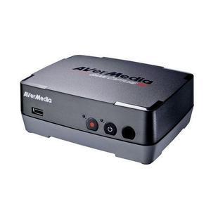Boîtier d'acquisition Avermedia Game capture HD c281