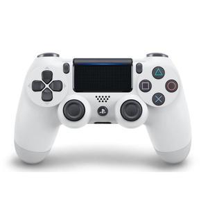 Controlador Sony Dualshock 4 Playstation 4 - Blanco