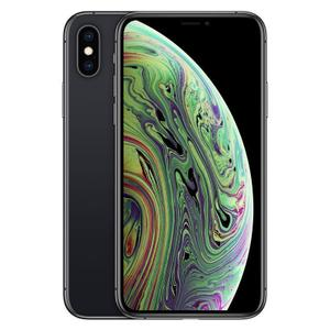 iPhone XS 64 Gb   - Gris Espacial - Libre