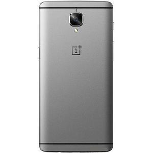 OnePlus 3 64 Gb Dual Sim - Grau - Ohne Vertrag