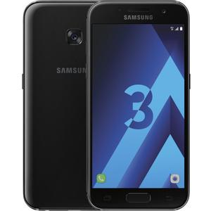 Galaxy A3 (2017) 16 GB   - Black - Unlocked
