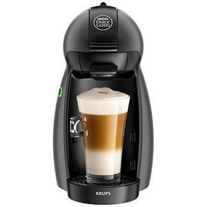 Krups Piccolo YY2283FD Kapseli ja espressokone Dolce gusto-yhteensopiva