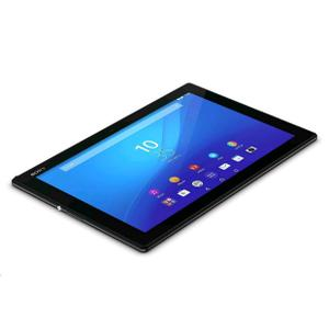 Sony Xperia Z4 Tablet (2015) - HDD 32 GB - Black - (WiFi + 4G)