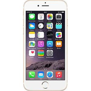 iPhone 6 16GB   - Oro