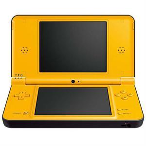 Nintendo DSi XL - Geel