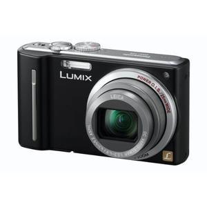 Panasonic Lumix DMC-TZ8 - Noir