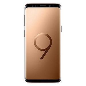 Galaxy S9 64GB Dual Sim - Kulta - Lukitsematon