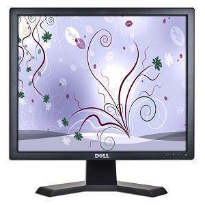 """Bildschirm 19"""" LCD SXGA Dell E190SF"""