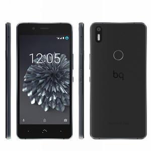 BQ Aquaris X5 Plus 16 Gb Dual Sim - Anthrazitgrau - Ohne Vertrag