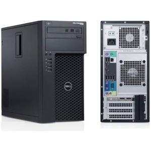 Dell Precision T1700 Xeon E3-1240 3,4 GHz - HDD 500 GB RAM 16 GB