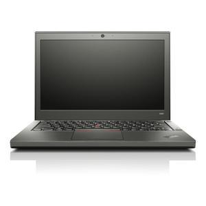 "Lenovo ThinkPad X240 12"" Core i5 1,9 GHz - HDD 500 GB - 8GB - teclado francés"