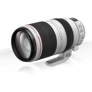 Objektiv EF 100-400mm 4.5