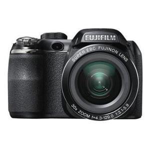 Compact - Fujifilm finepix s4500 - Noir