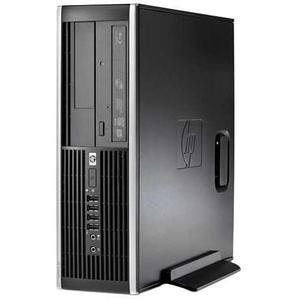 Hp Compaq Pro 6300 SFF Pentium 2,7 GHz - SSD 240 Go RAM 8 Go