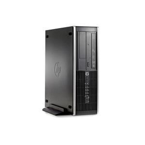 HP Compaq Pro 6300 SFF Core i3 3,3 GHz - HDD 2 TB RAM 4 GB