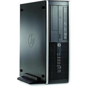 HP Compaq Pro 6300 SFF Core i5 3,2 GHz - SSD 480 Go RAM 8 Go