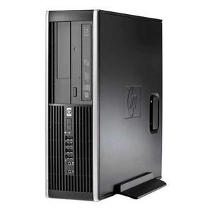 HP Compaq Pro 6300 SFF Core i3 3,3 GHz - SSD 480 GB RAM 4 GB