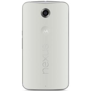 Motorola Nexus 6 64 Go   - Blanc - Débloqué