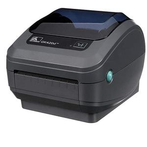 Thermische Printer Zebra GK420D - Zwart