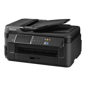 Multifunzione a getto d'inchiostro Epson WorkForce WF-2630WF
