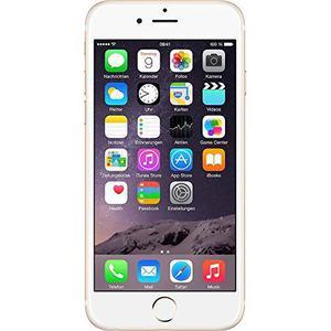 iPhone 6 16GB - Kulta - Ulkomainen Operaattori