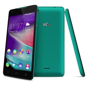 Wiko Rainbow Lite 4G 4GB Dual Sim - Acquamarina