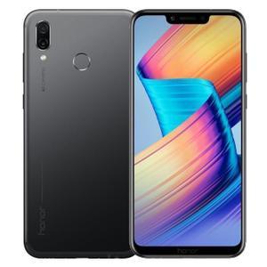 Huawei Honor Play 64GB Dual Sim - Musta (Midnight Black) - Lukitsematon