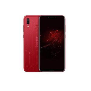 Huawei Honor Play 64 GB (Dual Sim) - Vermelho - Desbloqueado