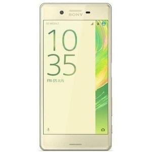 Xperia X Performance 32 Gb - Gold - Ohne Vertrag