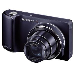 Kompakt  Galaxy EK-GC110 - Blau