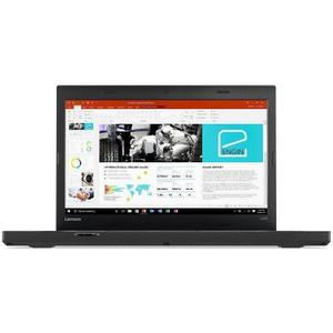 "Lenovo Thinkpad L470 14"" Core i3 2 GHz  - HDD 500 GB - 4GB AZERTY - Französisch"