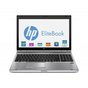 "HP Elitebook 8570P 15"" Core i5 2,6 GHz  - HDD 320 Go - 4 Go AZERTY - Français"
