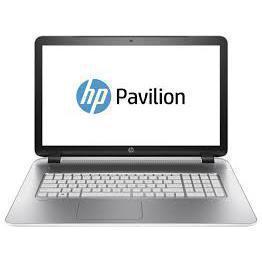 """HP Pavilion 17-G146NF 17"""" Core i5 1,7 GHz - HDD 1 TB - 4GB - teclado francés"""