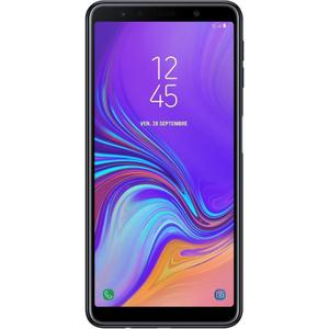 Galaxy A7 64 Gb Dual Sim - Schwarz - Ohne Vertrag