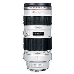 Objektiv Canon EF 70-200MM F / 2,8 L USM